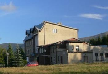 Ośrodek  Wczasowo-Szkoleniowy Wang