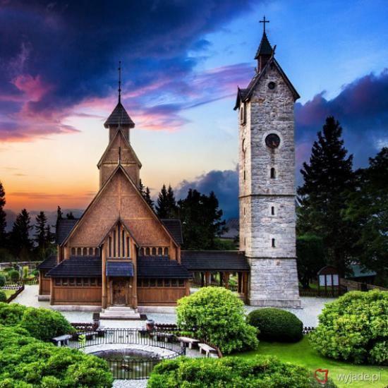 Kościół Wang